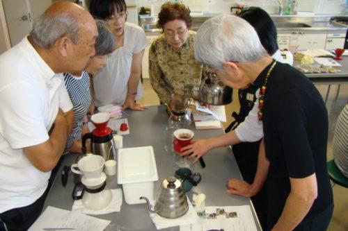 宮田屋珈琲から学ぶおいしいコーヒーの淹れ方写真3