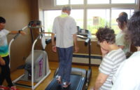 自分の体に効果的なトレーニングマシンの使い方写真1