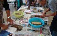 砥石を使った包丁の研ぎ方写真2