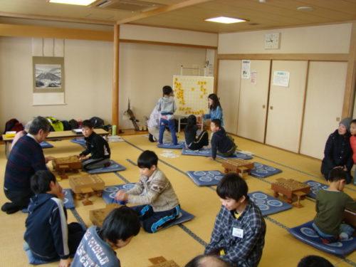 子ども将棋教室写真3