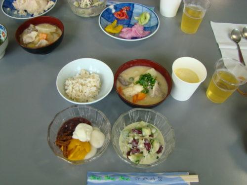 写真:発酵料理講座風景3